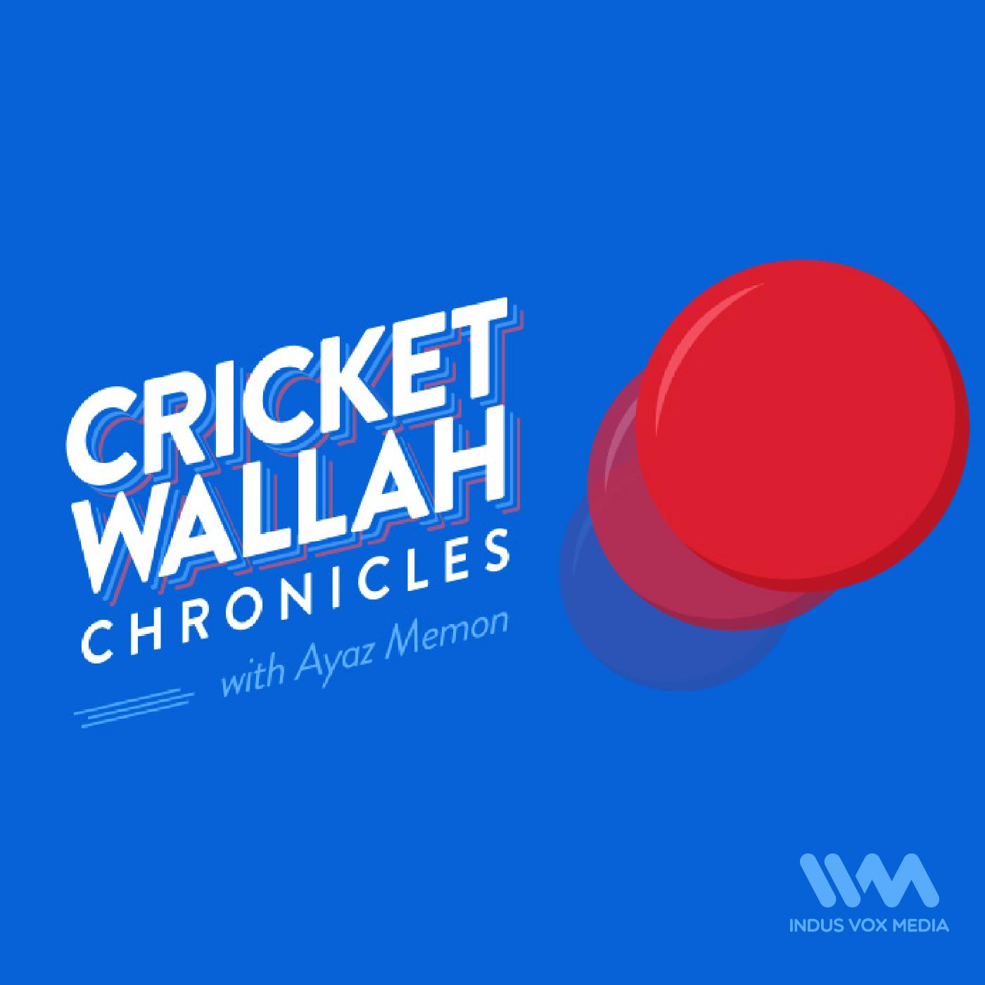 Cricketwallah Chronicles |