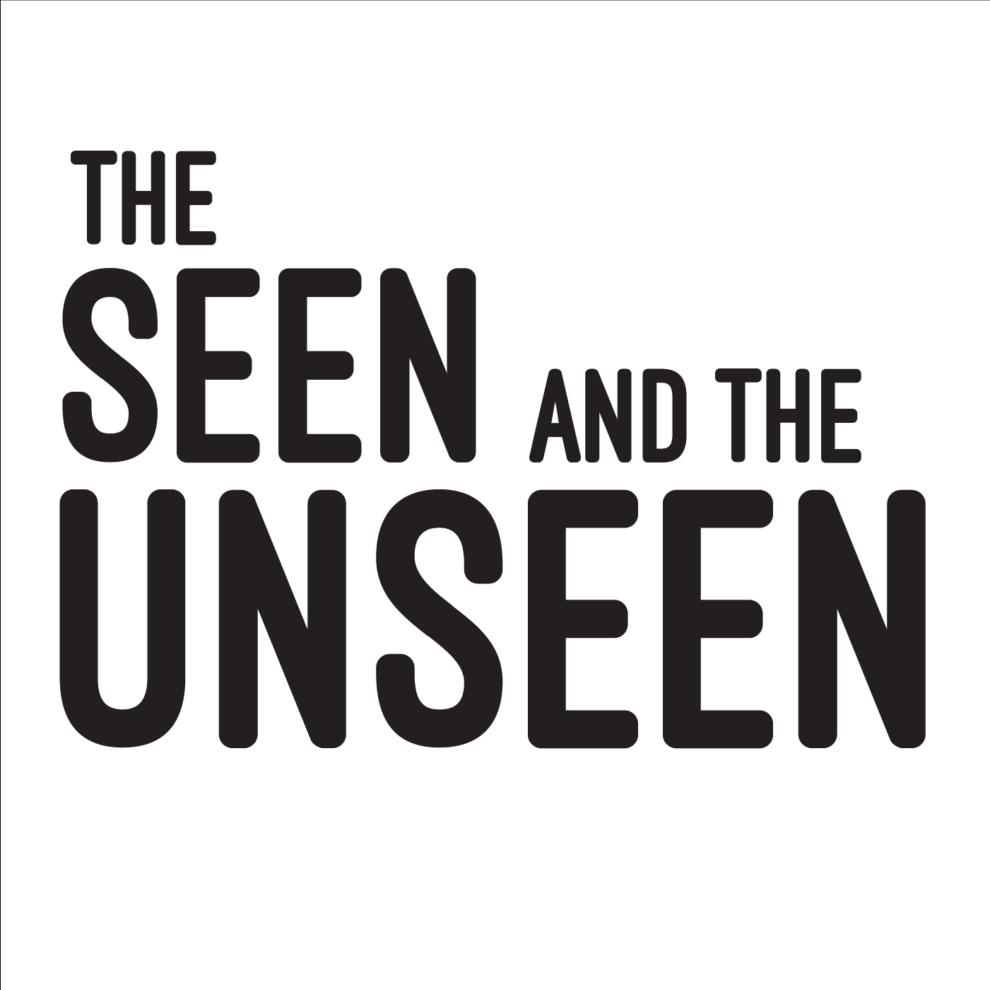 The Seen and the Unseen - hosted by Amit Varma |