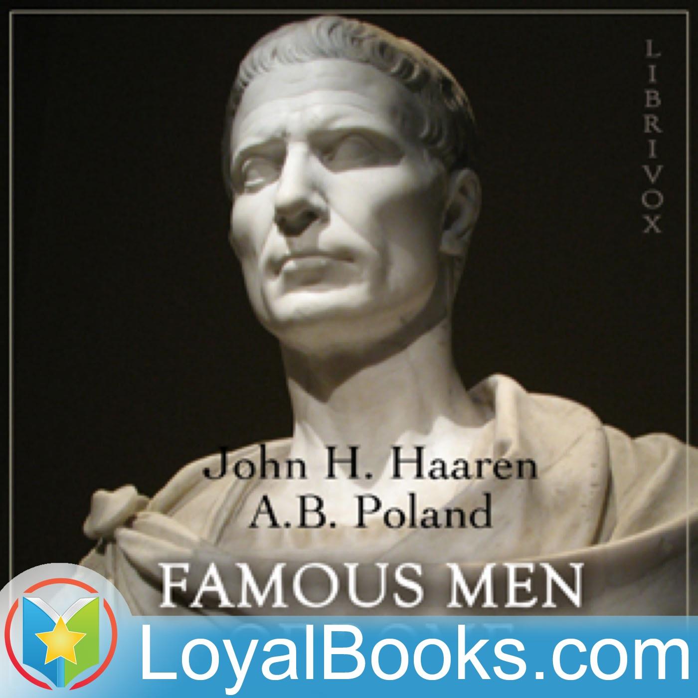 Famous Men of Rome by John H. Haaren  