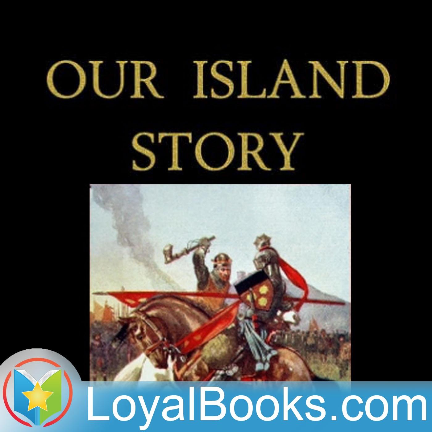 Our Island Story by Henrietta Elizabeth Marshall  