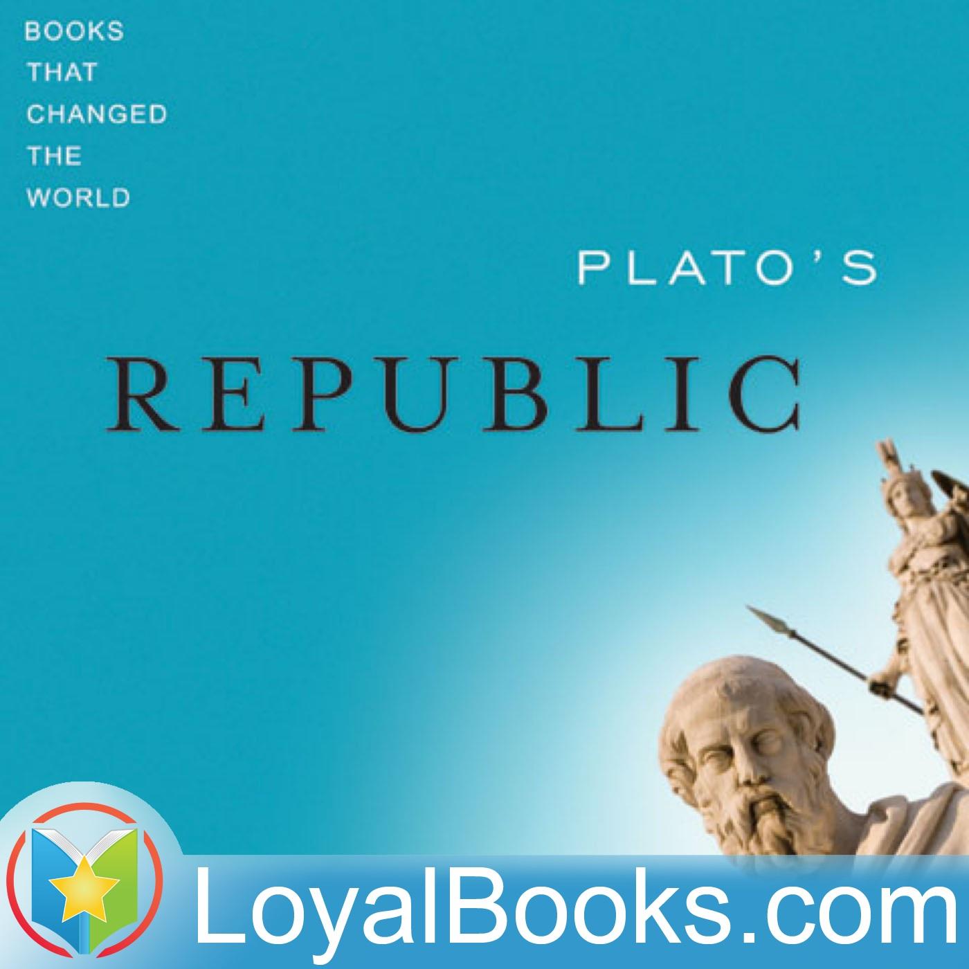 Plato's Republic by Plato  