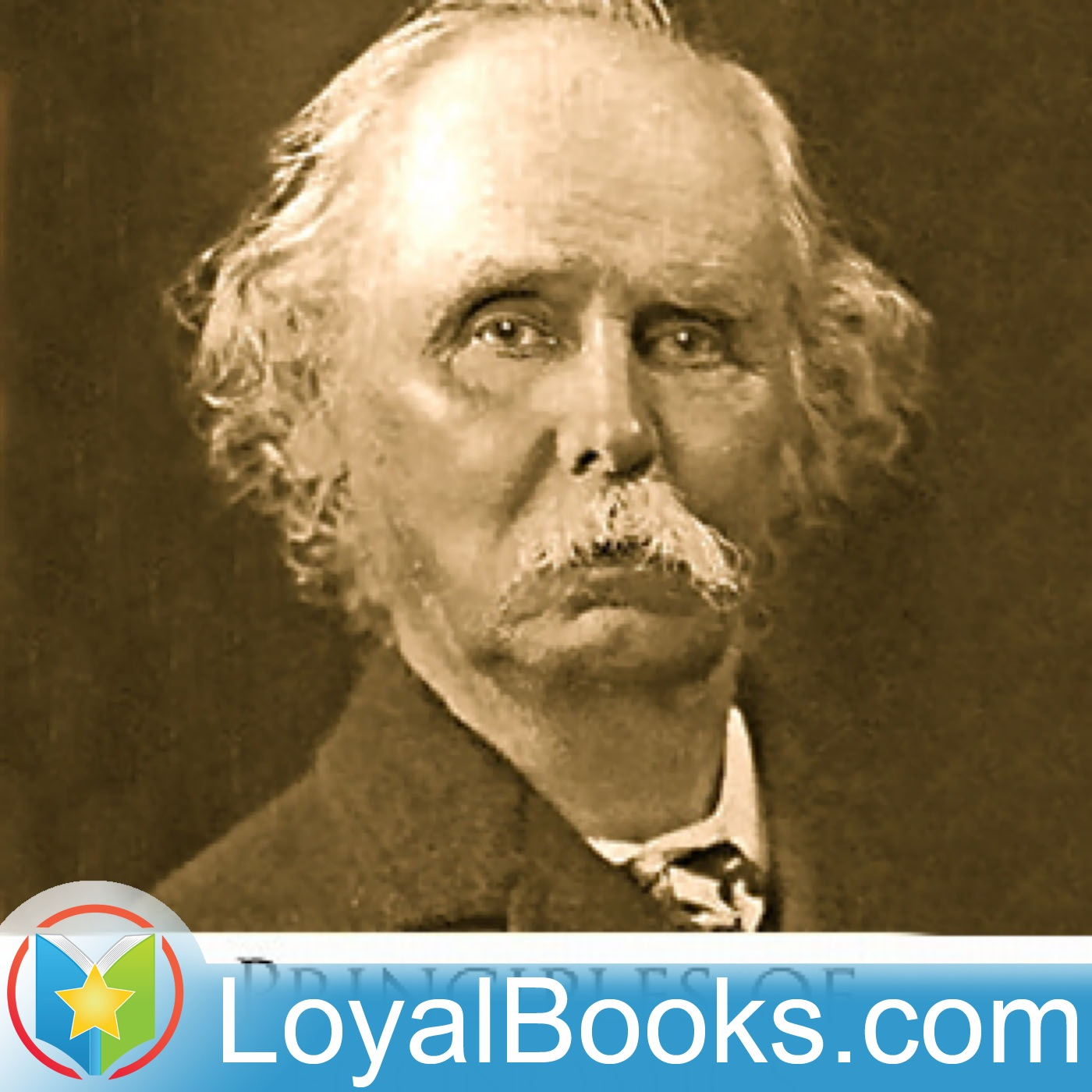 Principles of Economics by Alfred Marshall  