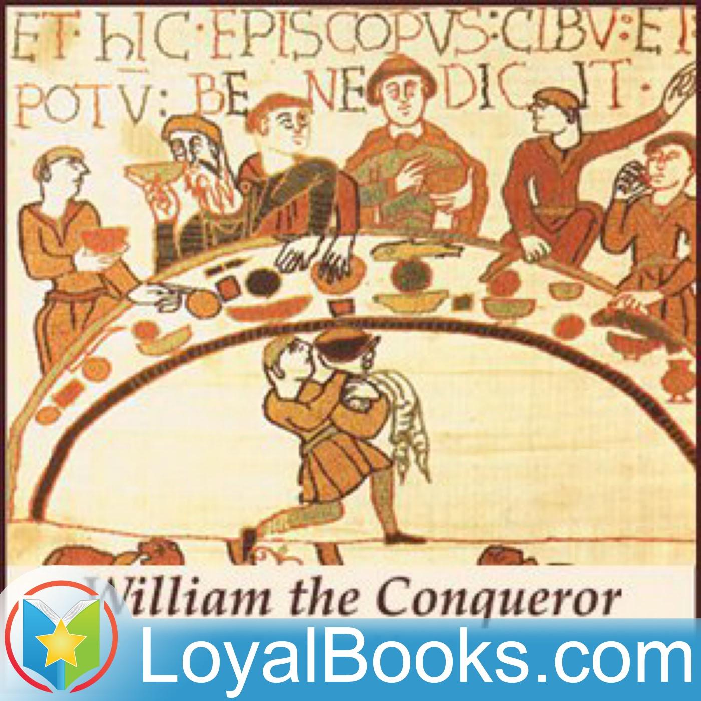 William the Conqueror by Jacob Abbott  