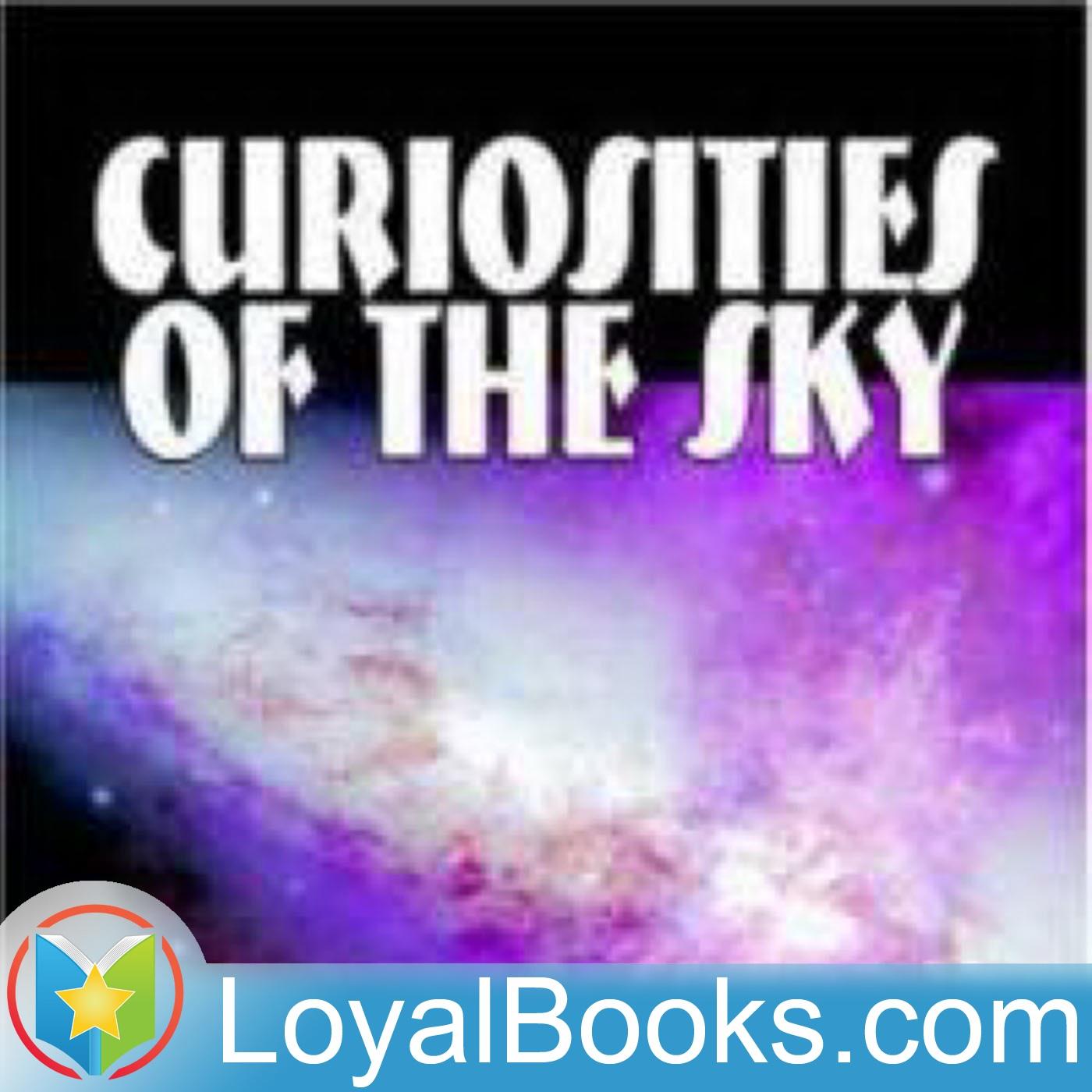 Curiosities of the Sky by Garrett P. Serviss  