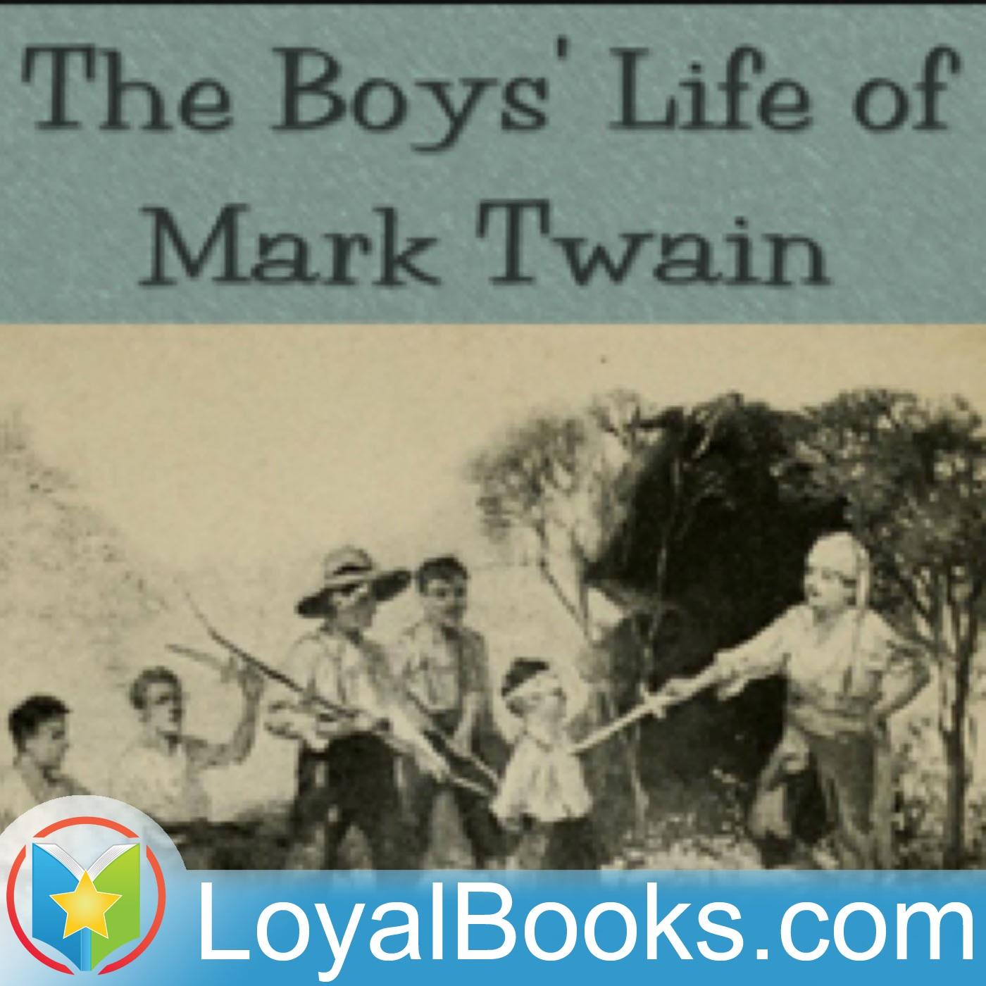 The Boys' Life of Mark Twain by Albert Bigelow Pain  