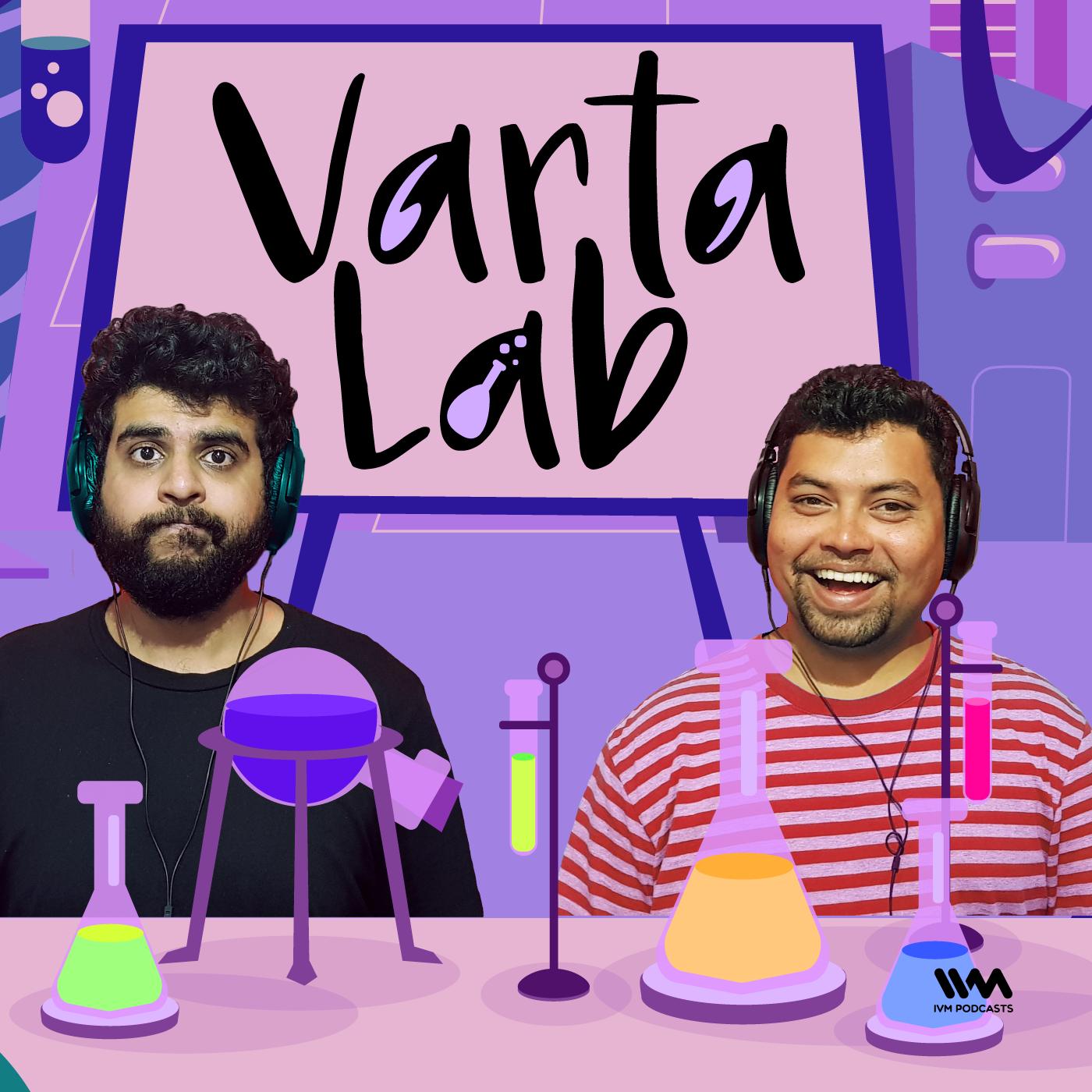 Varta Lab |