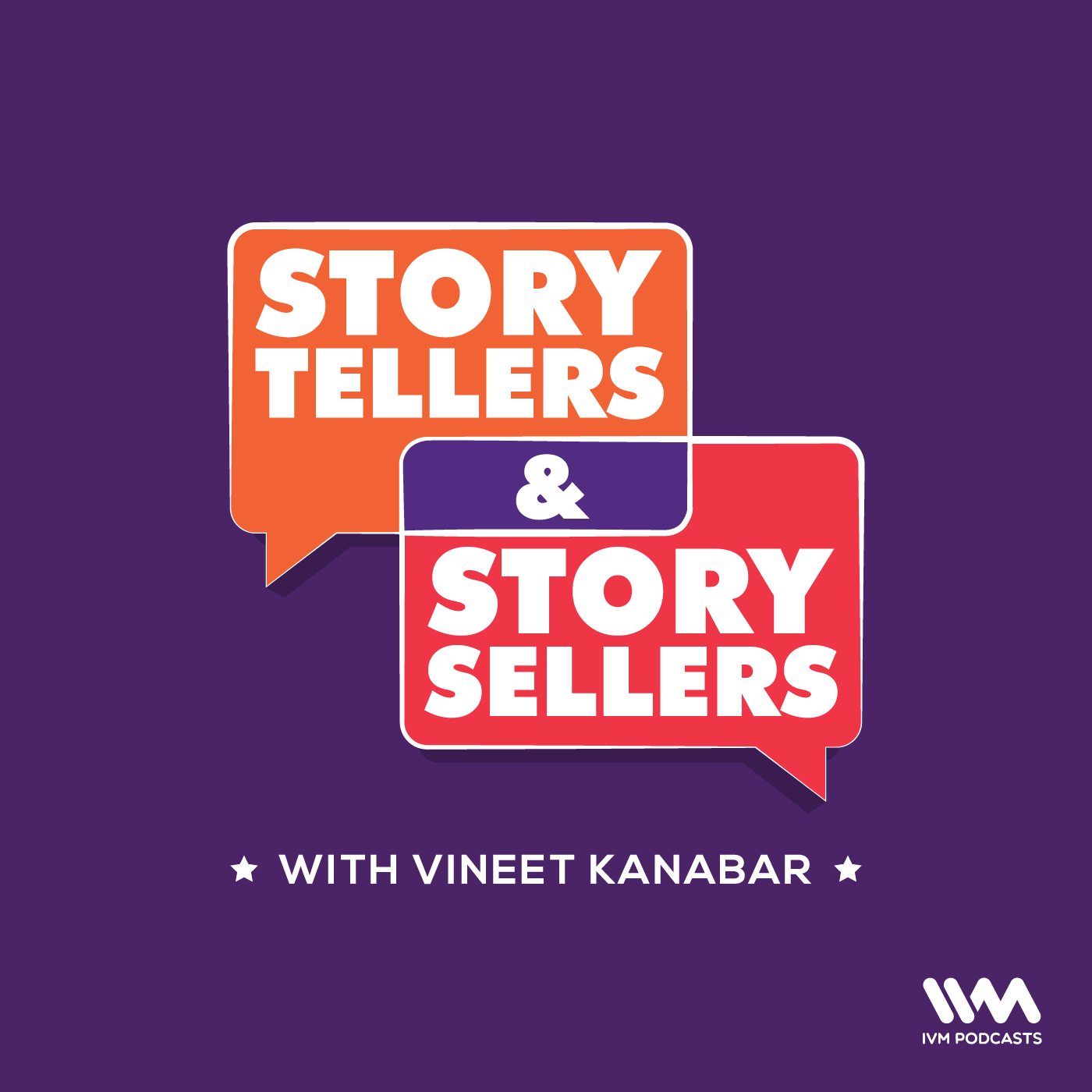 Story Tellers and Story Sellers |