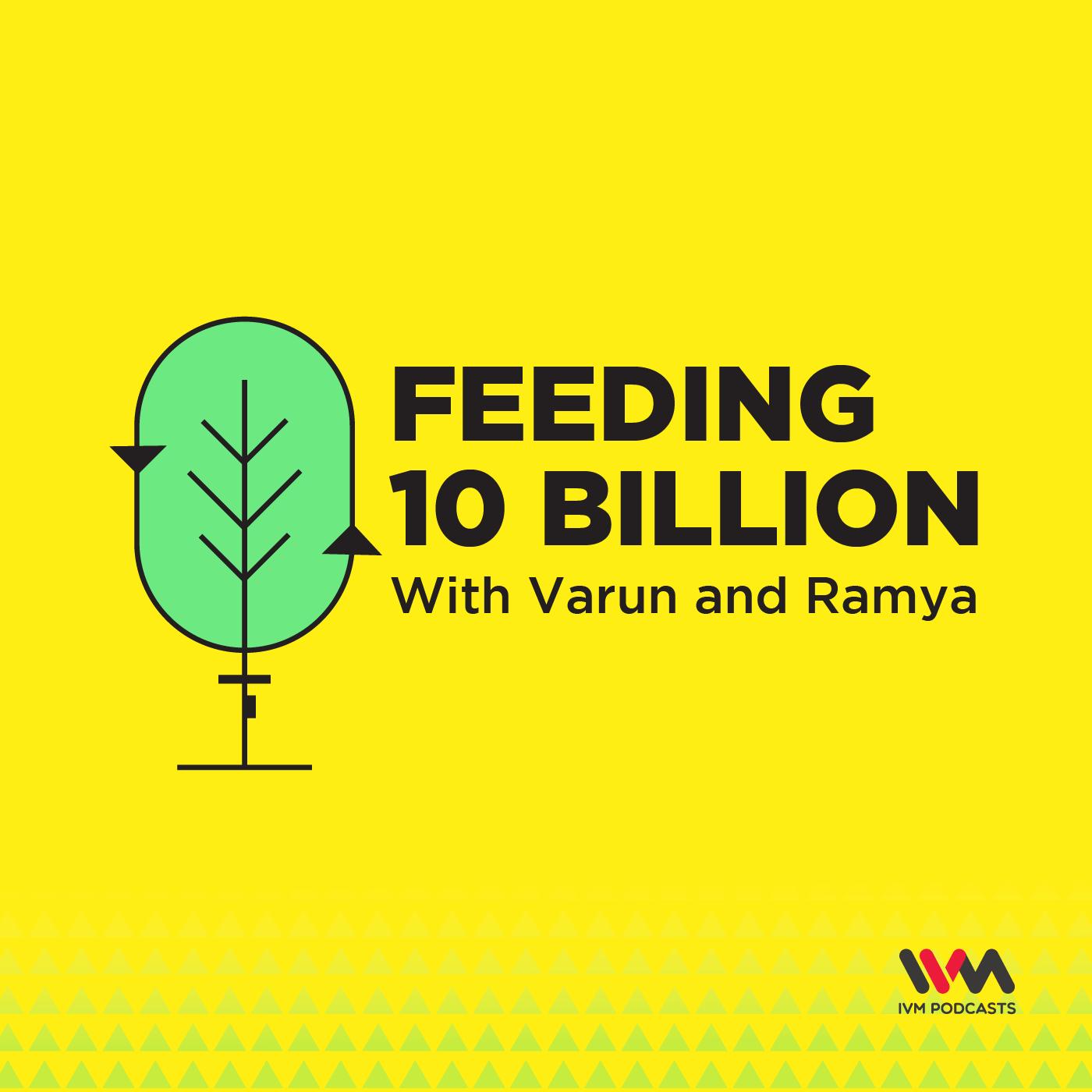 Feeding 10 Billion |