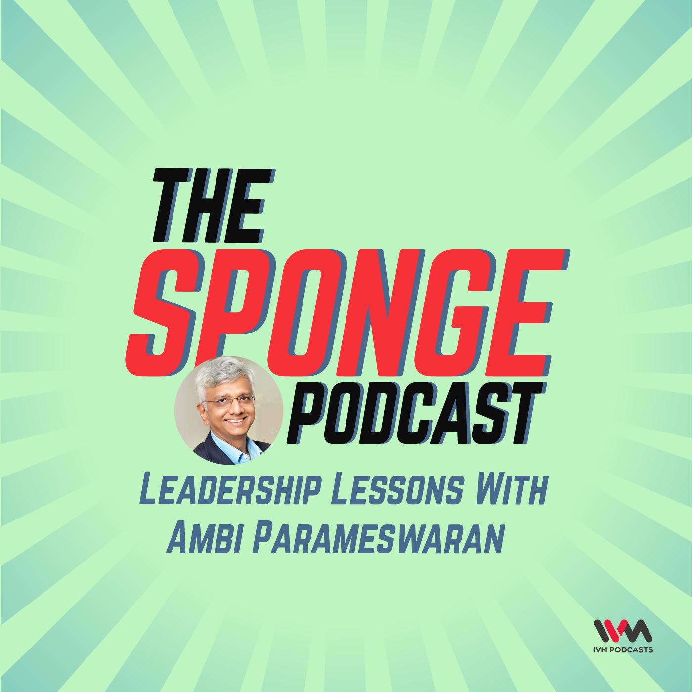 The Sponge Podcast |