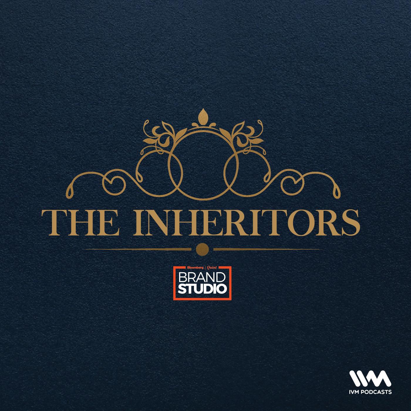 The Inheritors |