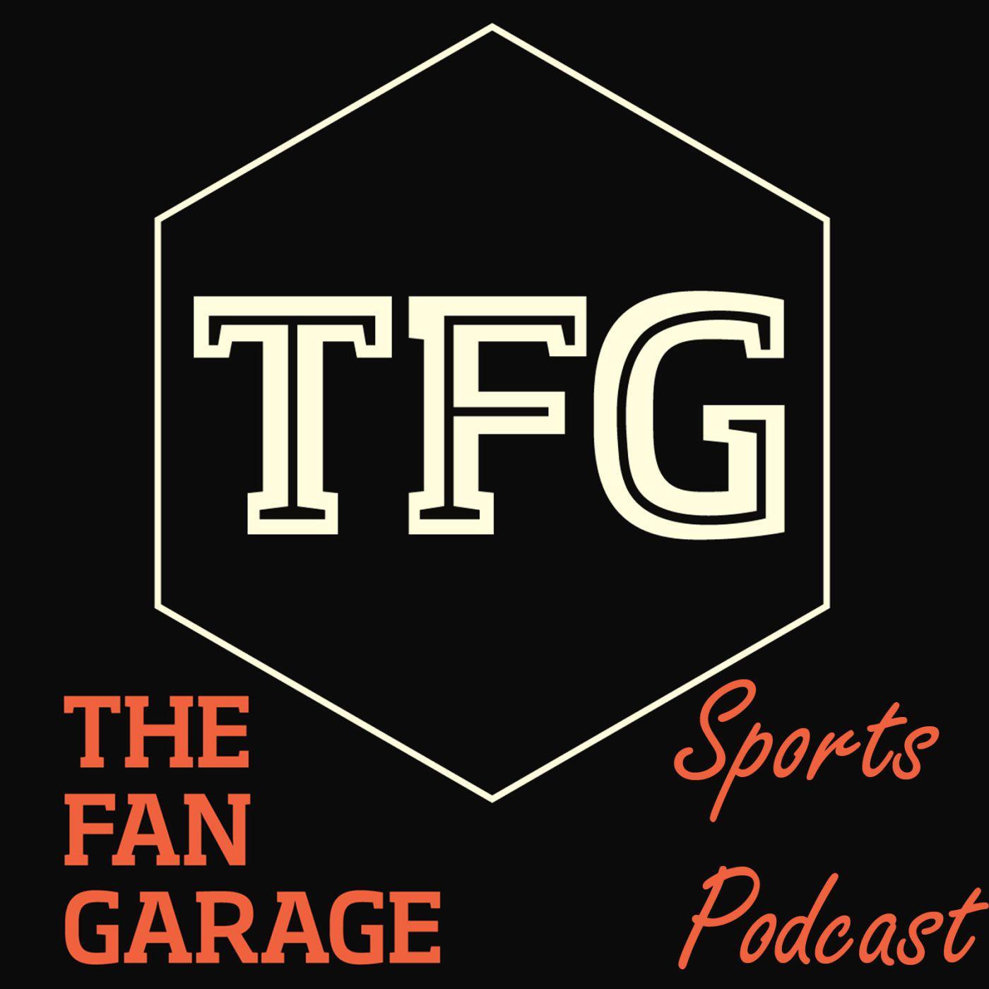 TFG Sports Podcast |