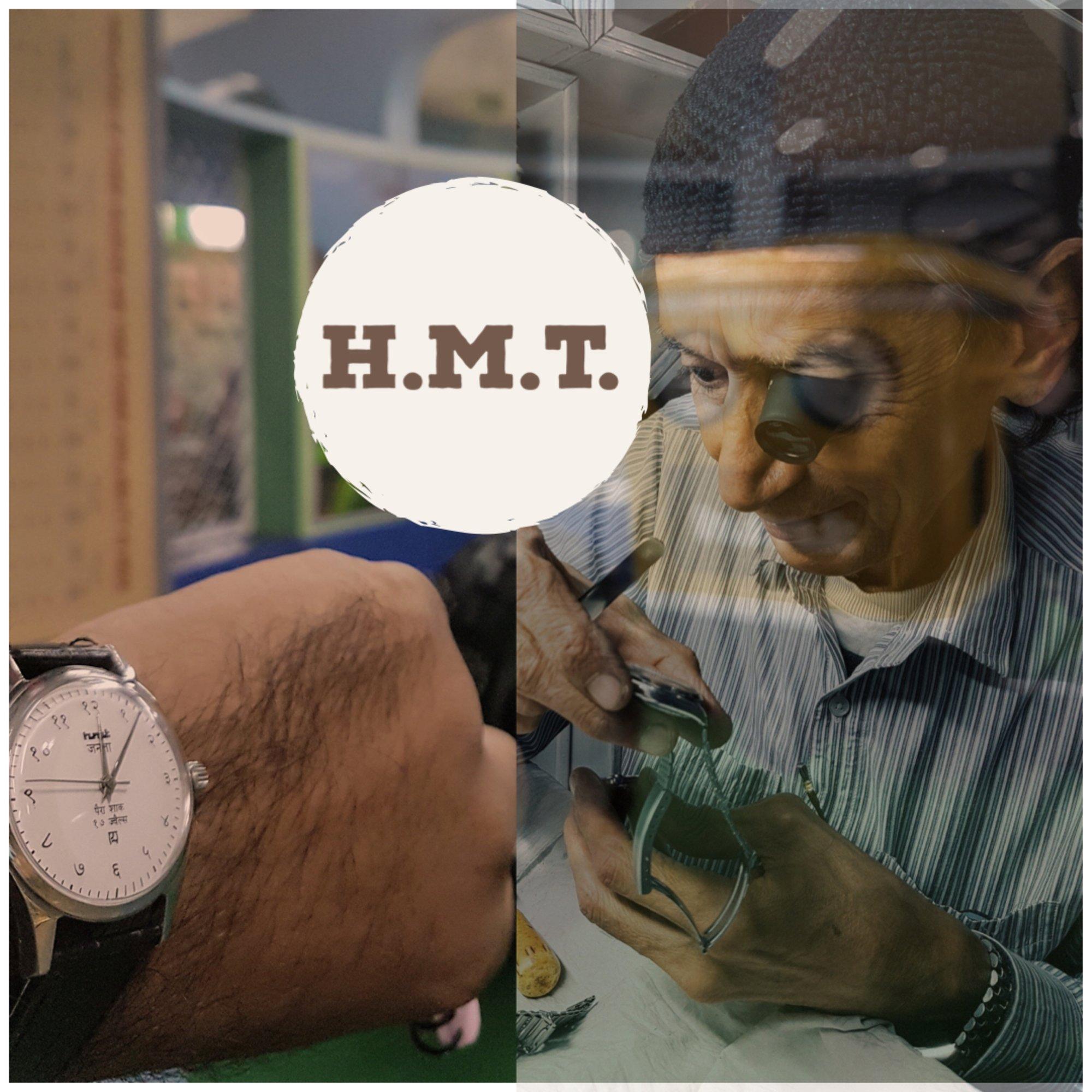 H.M.T.