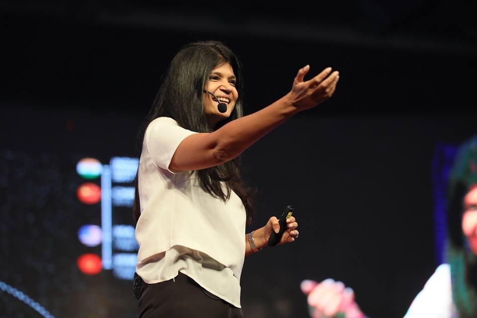 #3 Meet The First Indian Going To The Moon | Sheelika Ravishankar (Team Indus)