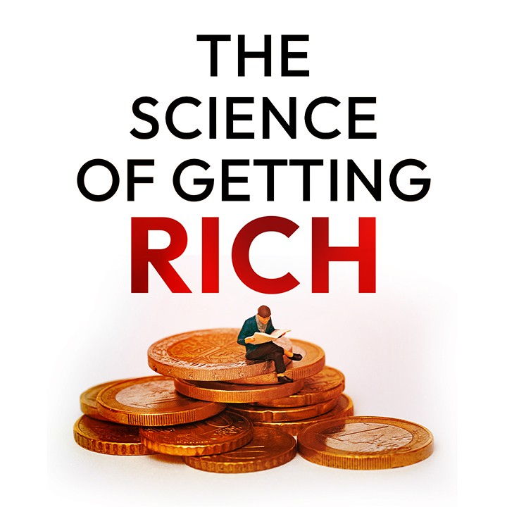 The Science of Getting Rich |