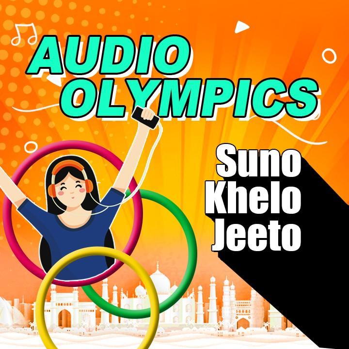 Audio Olympics - Day 2 |