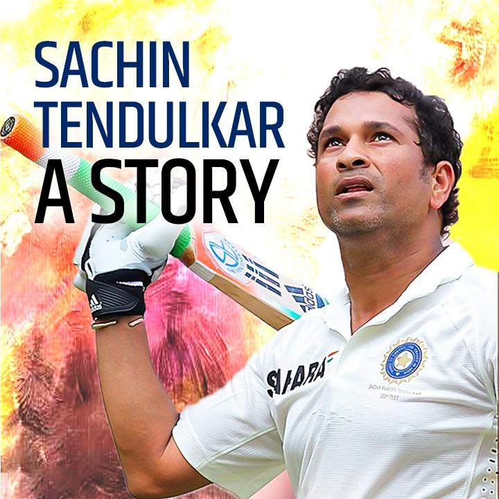 Sachin Tendulkar Biography |