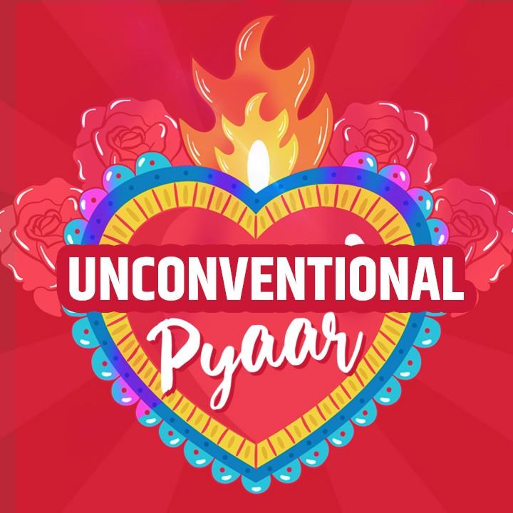 UNCONDITIONAL PYAR 10