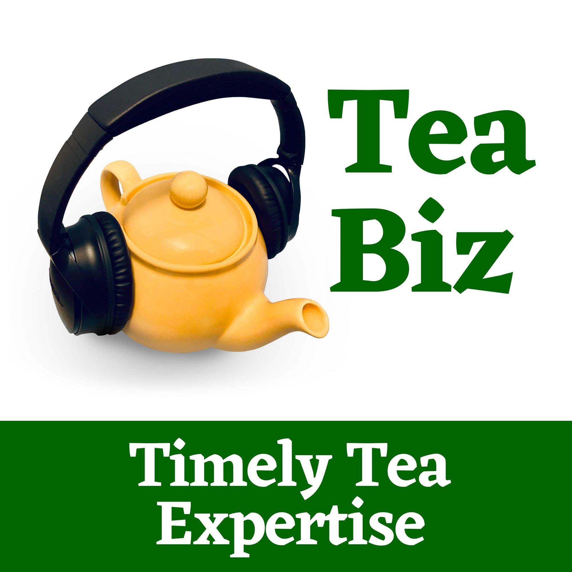 TeaBiz Ep19