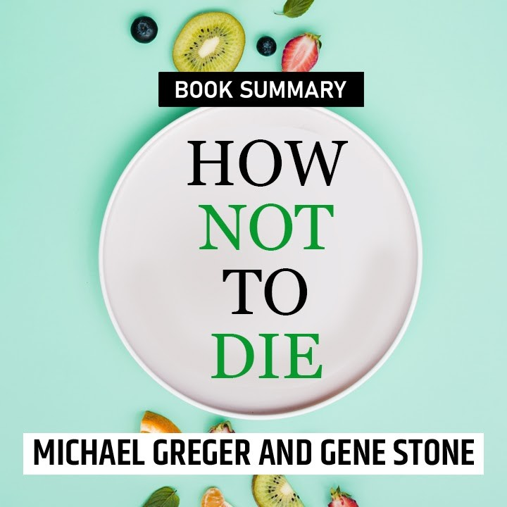 How Not to Die 1  