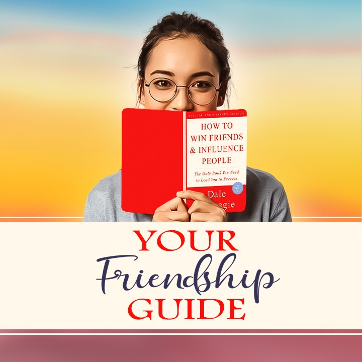 Your friendship guide |