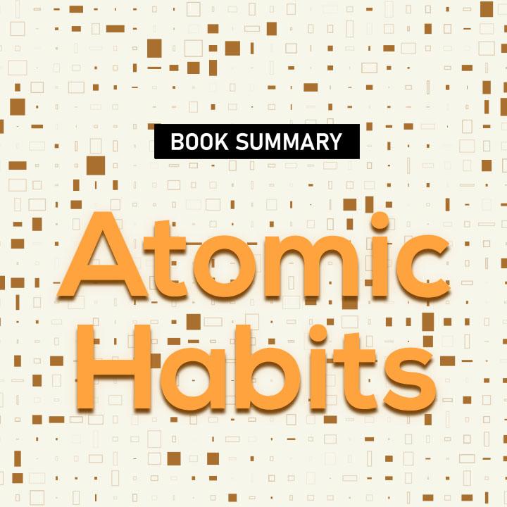 Atomic Habits |