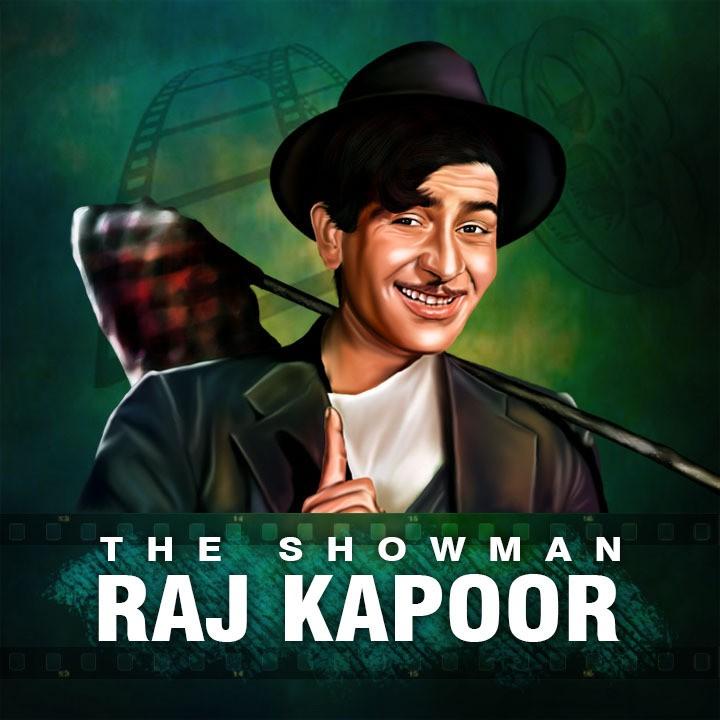 Raj Kapoor: The Greatest Showman |