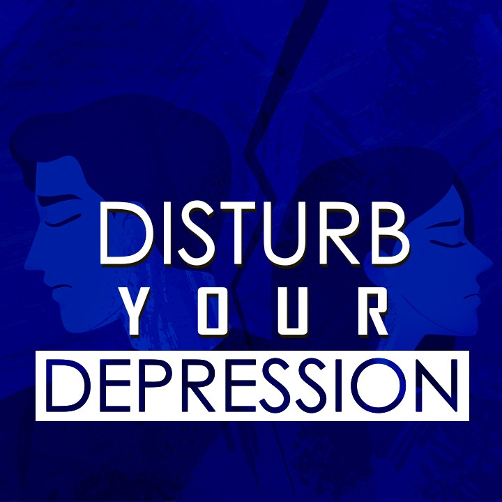 1. Depression is Your Friend