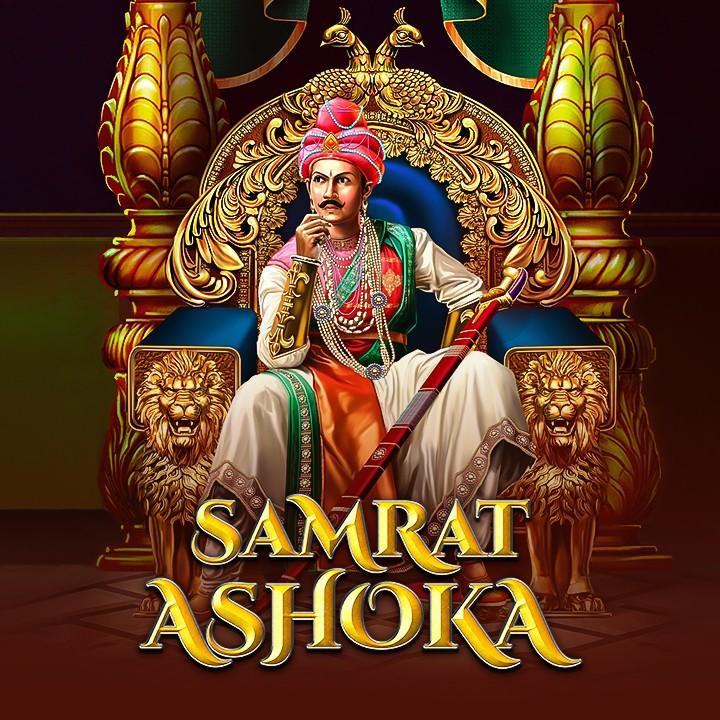Samrat Ashoka |