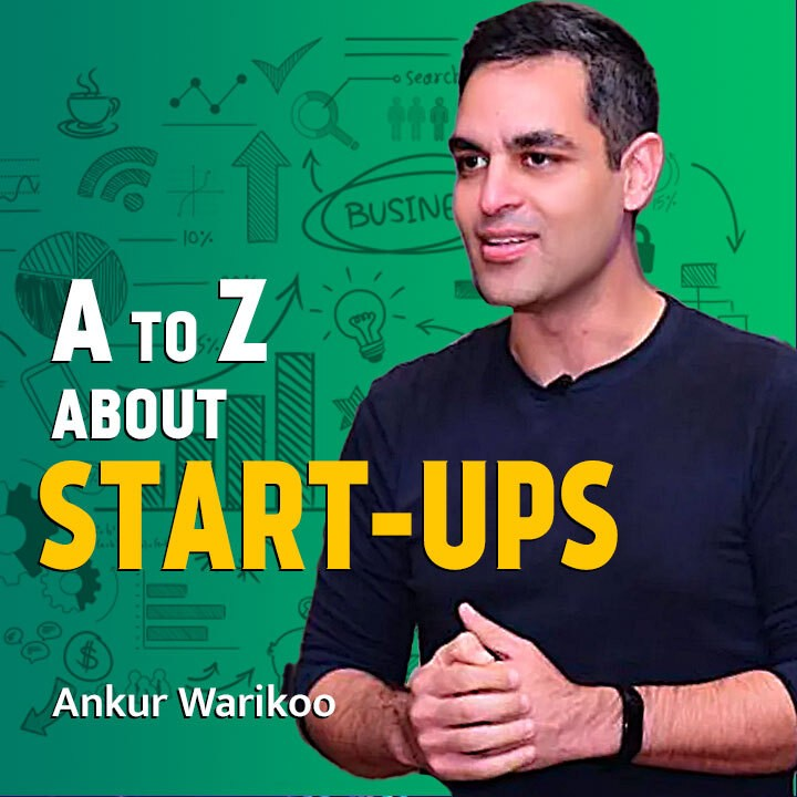 Start-ups ki sacchai |