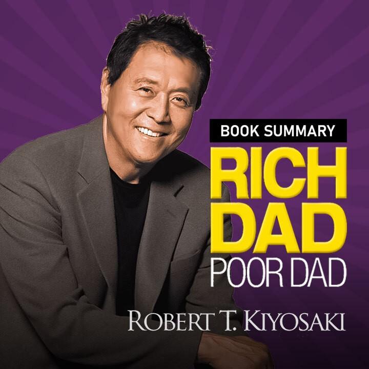 Rich Dad Poor Dad Intro