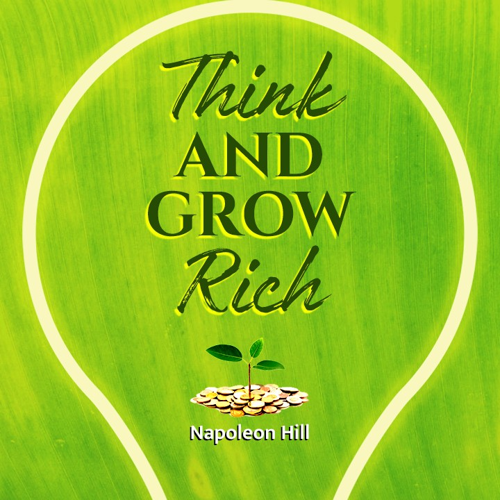 Think And Grow Rich |