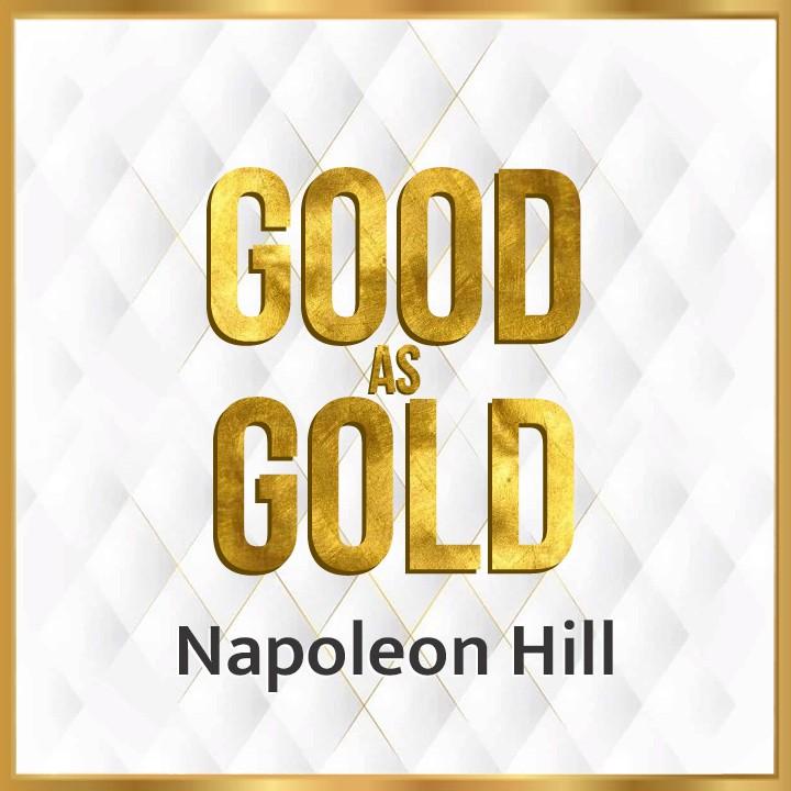 Good as Gold |