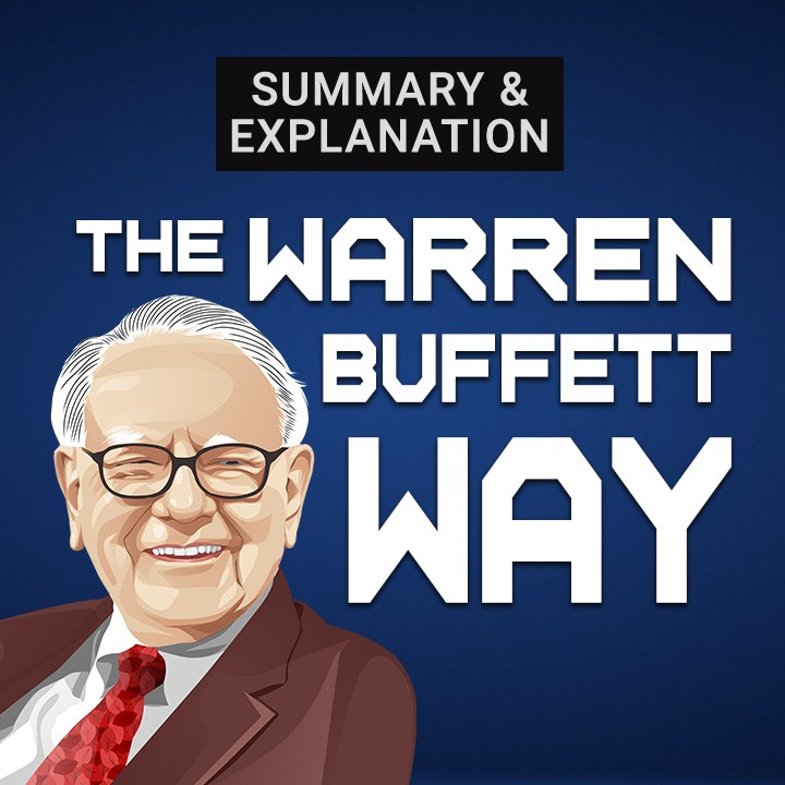 The Warren Buffet Way |