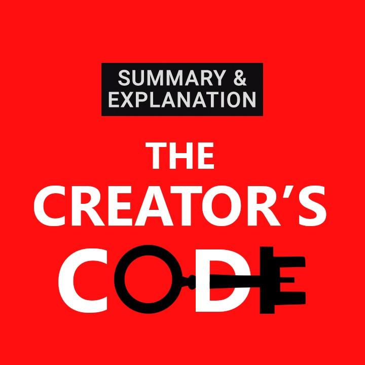 The Creator's Code |