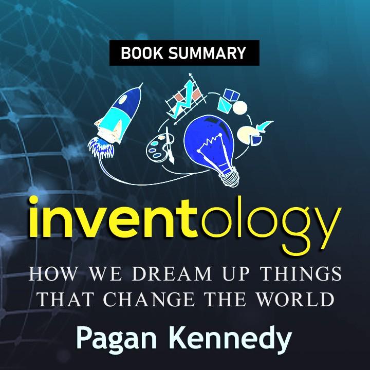 Inventology - Book Summary |