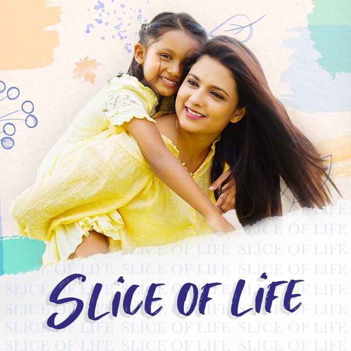 Slice Of Life |