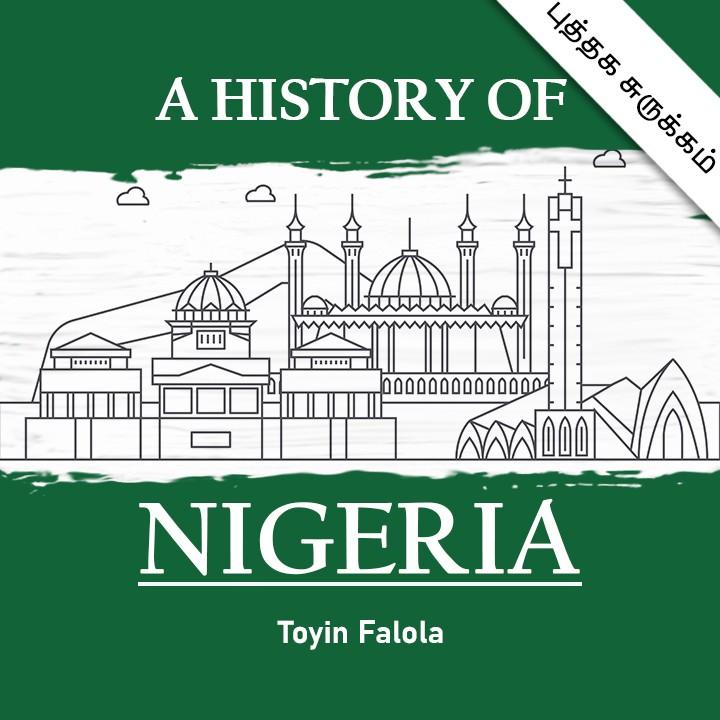 A history of Nigeria 1