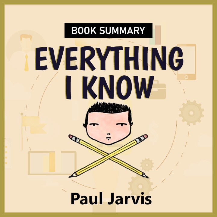 Everything I Know Introduction