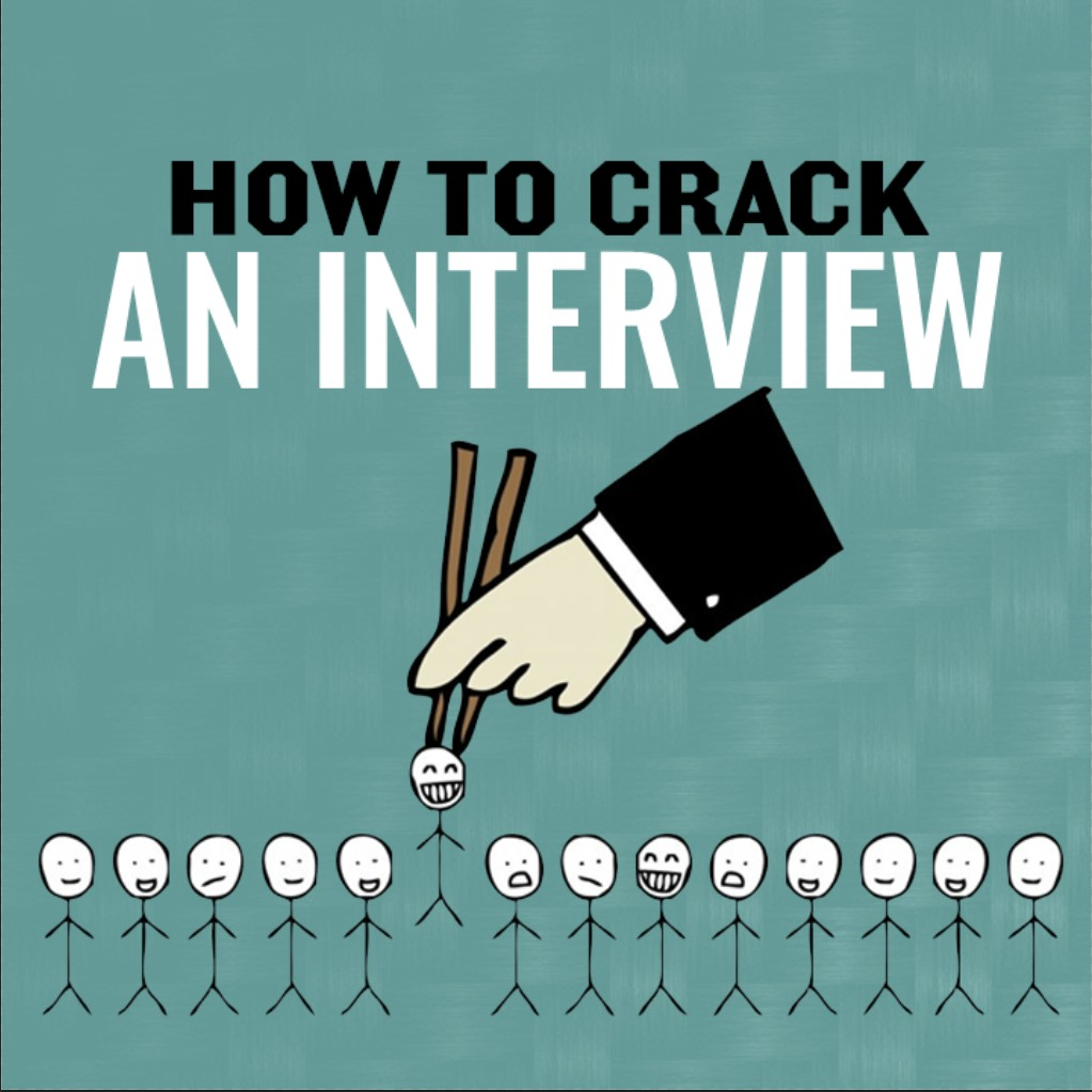 How to crack an interview |
