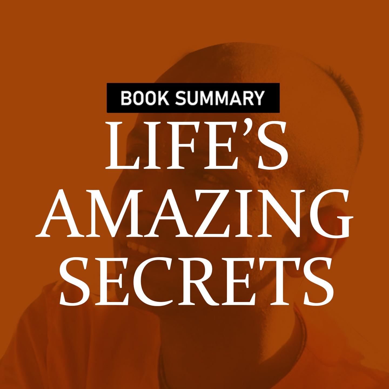 Life's Amazing Secrets |