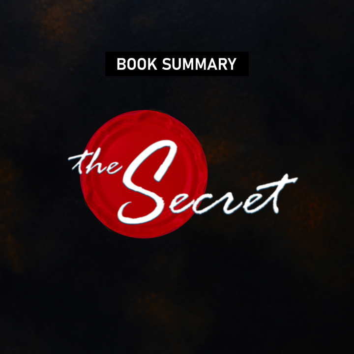 The Secret - Introduction