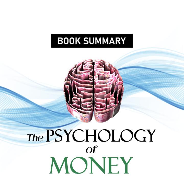 The Psychology of Money |