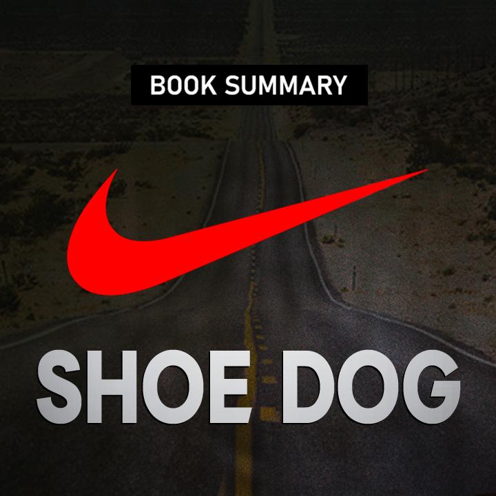 Shoe Dog |