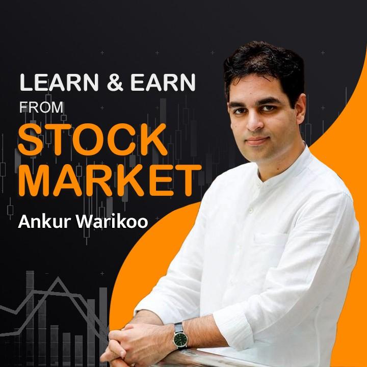 Learn & Earn From Stock Market |