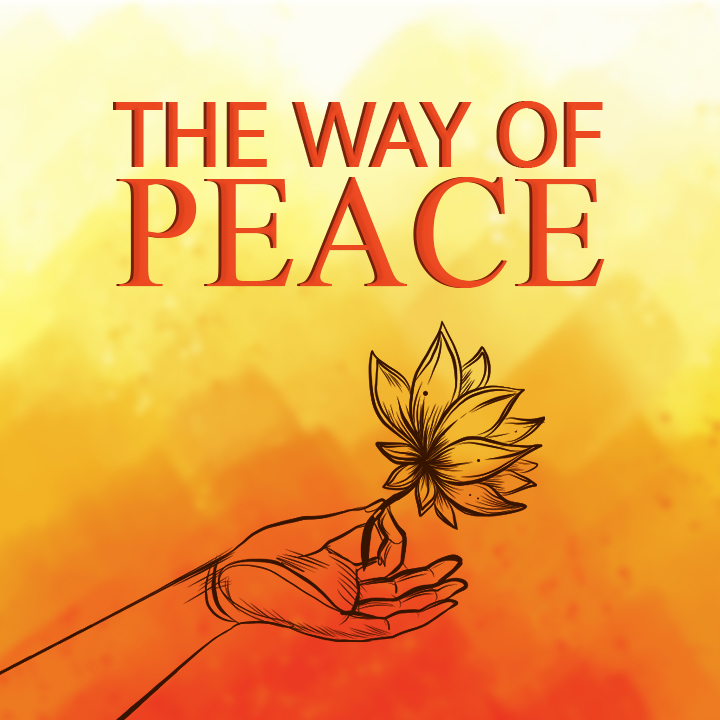 The way of Peace |