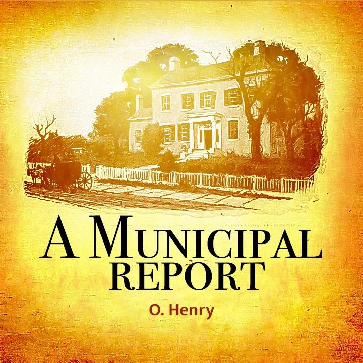 A Municipal Report |