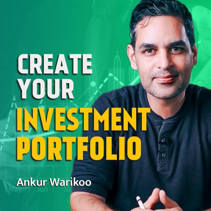 Create Your Investment Portfolio |