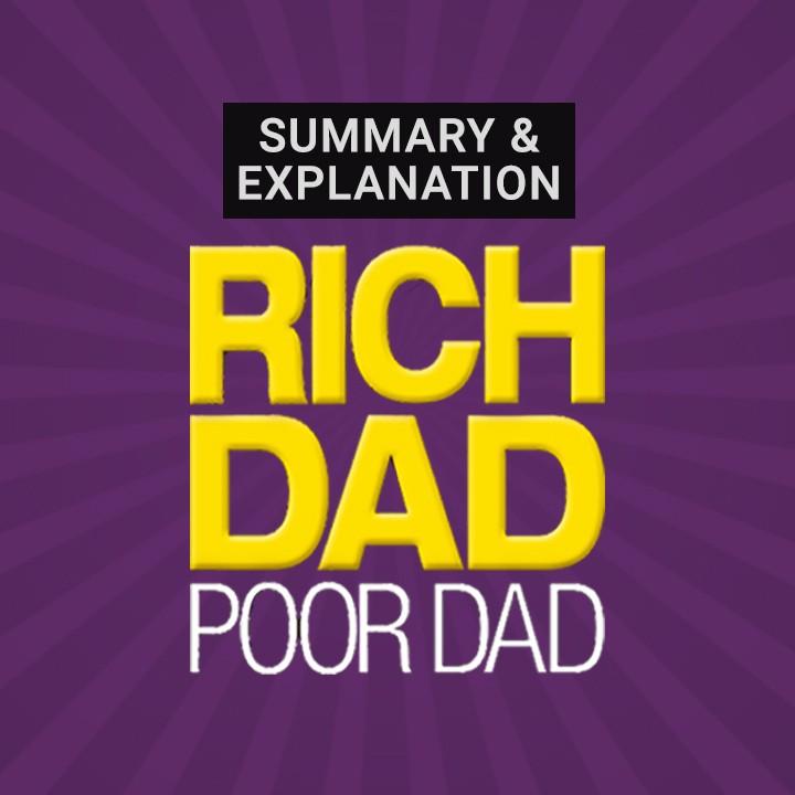Rich Dad Poor Dad |