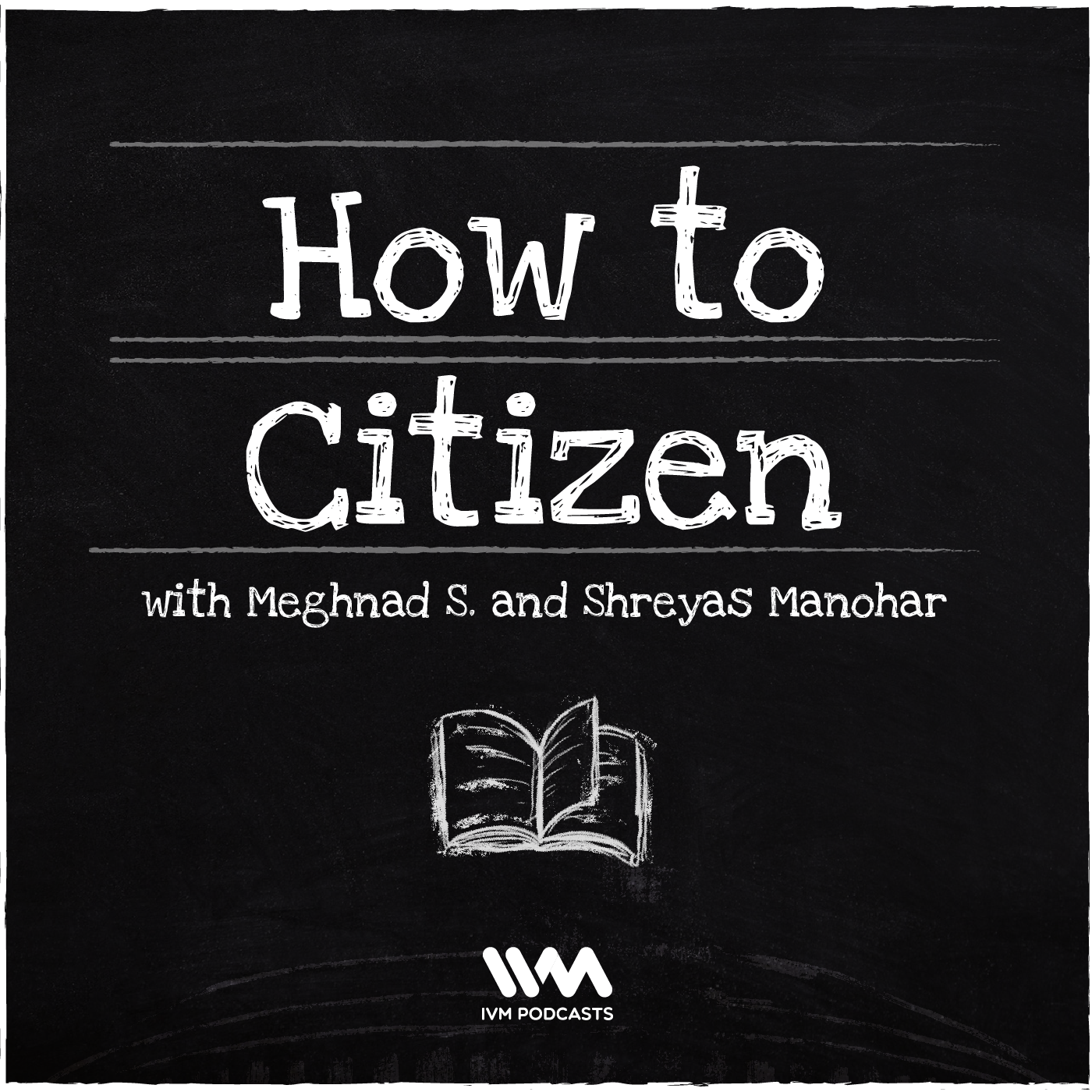 How to Citizen |