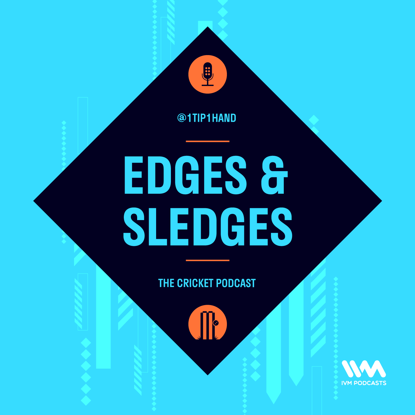 The Edges & Sledges Cricket Podcast |